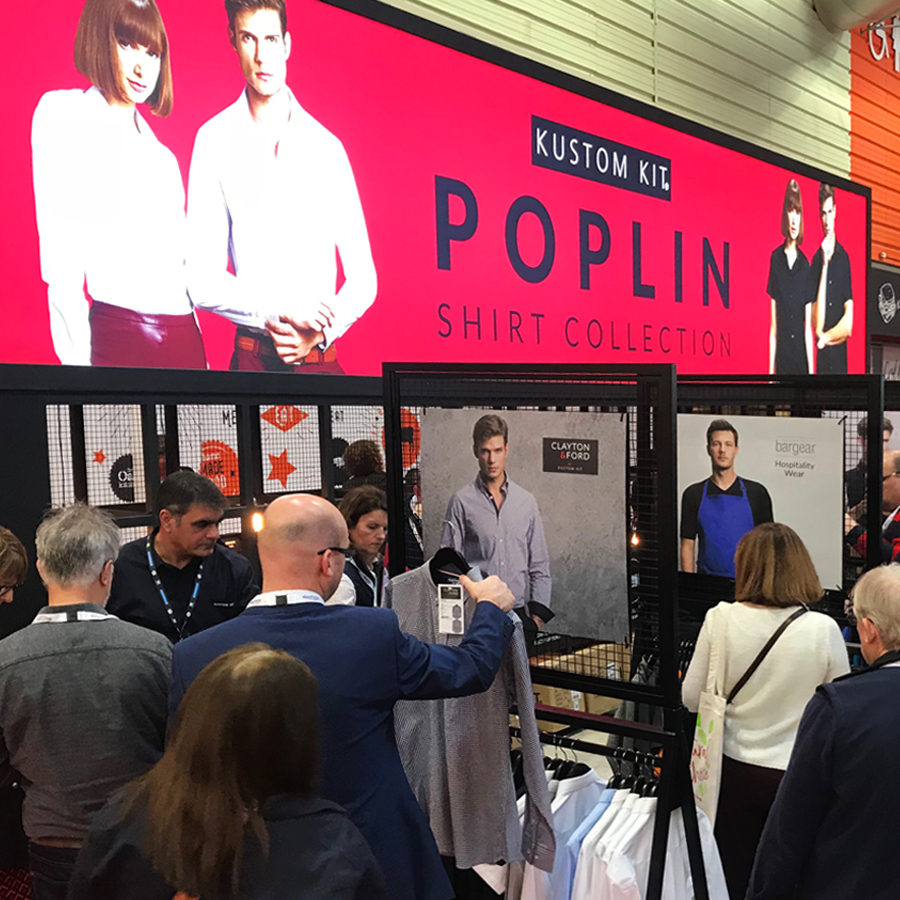 Printwear and Promotion LIVE 2020