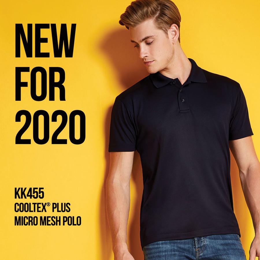 KK455 Polo Shirt