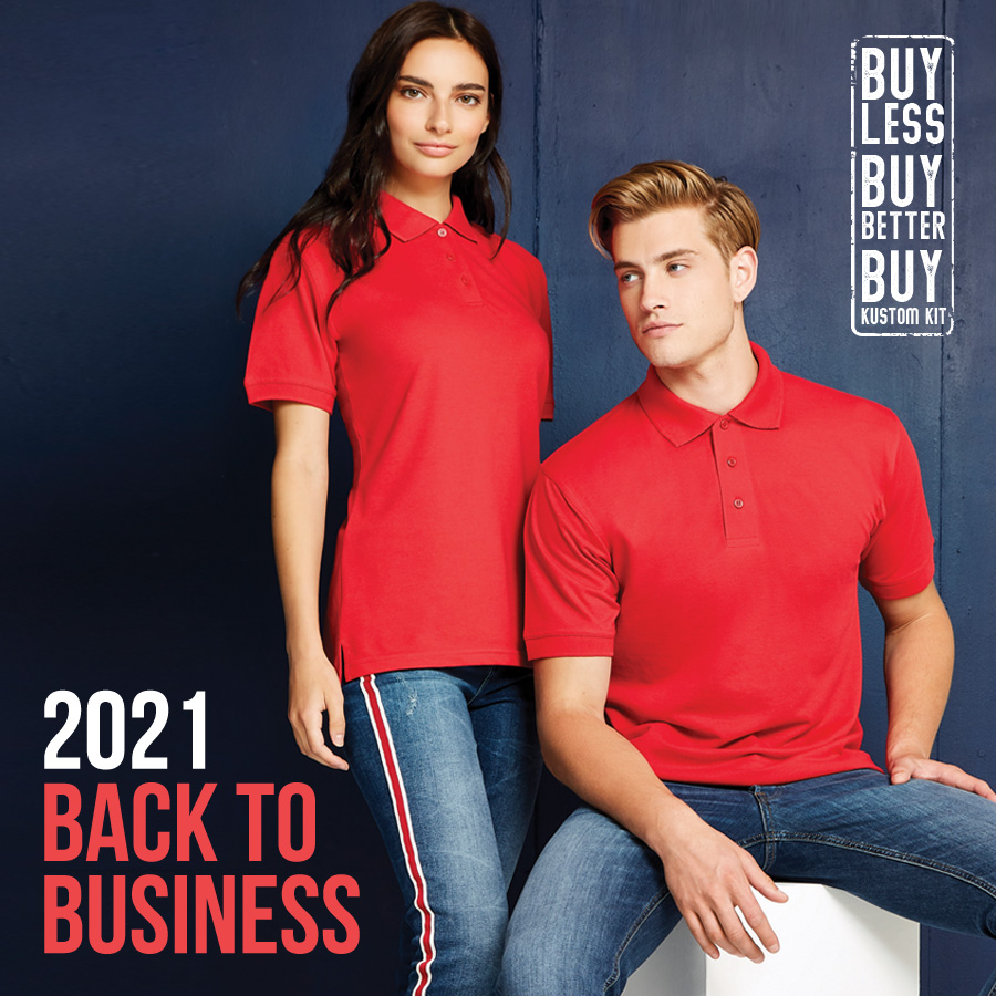 Polos for Businesses